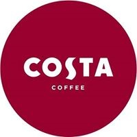 Costa Limitied Large (200x200) Round Costa Red